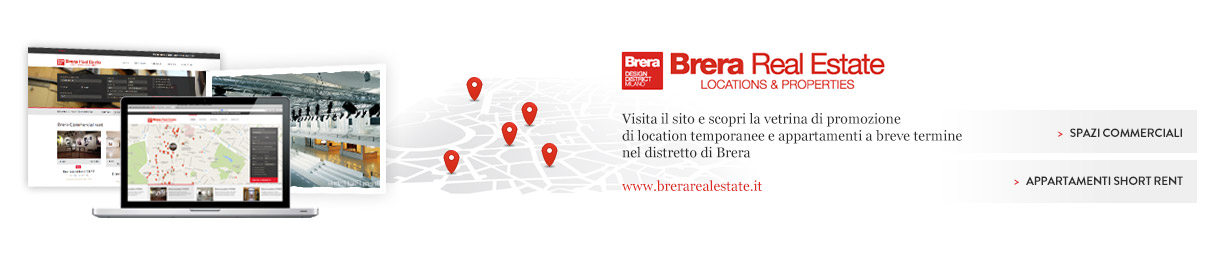 Brera Real Estate - Location and Properties