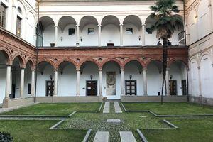 Casa Cardinale Ildefonso Schuster